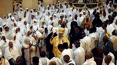 Ethiopians celebrate Fasika, Orthodox Easter, amid calls for peace