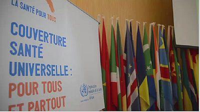 L'OMS pour une couverture de santé pour tous en Afrique