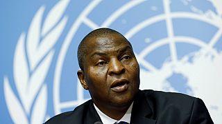 Centrafrique : échanges de tirs proches de la résidence du président