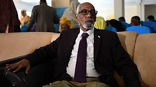 Somalia parliament speaker resigns ahead of motion against him - lawmaker