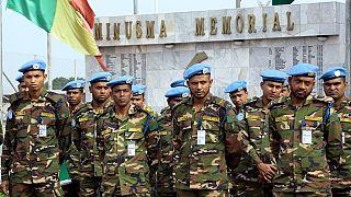 Mali : le décompte macabre se poursuit pour la Minusma