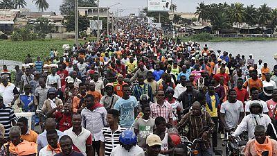 Togo : l'opposition appelle à de nouvelles manifestations