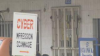 Le Bénin traque les cybercriminels