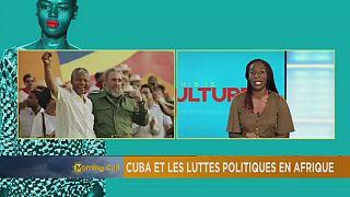 Les liens étroits entre Cuba et l'Afrique [This is Culture]