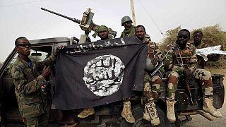 Nigeria : des victimes secourues des mains de Boko Haram