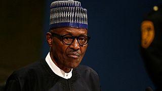 Nigeria : polémique autour d'une nouvelle visite du président Buhari au Royaume-Uni