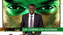 World Cup 2026: Morocco jabs FIFA [Football Planet]
