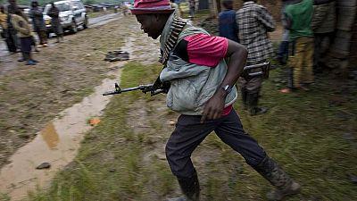 RDC : une attaque armée fait six morts à Rutshuru (médias)