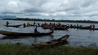 Boat accident claims eight lives in Cameroon's northwest region