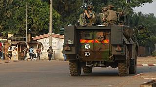 Calm returns to Bangui after military operation
