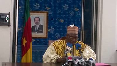 Cameroon govt says detained separatists are in good health, enjoying rights