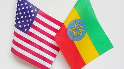 Ethiopia govt faces hard-hitting U.S. Congress resolution 128 vote