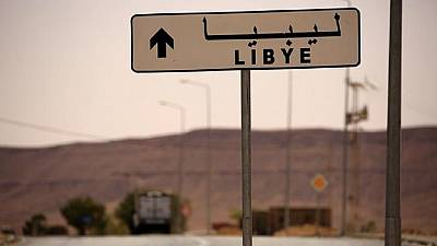U.N. says torture is rampant in Libyan prisons controlled by armed groups