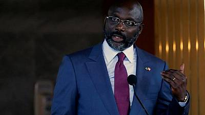 Liberia denies allegations of harassing journalists critical of Weah's gov't