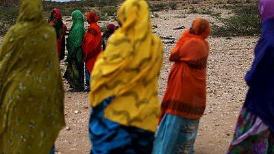 Somaliland legislators approve historic law criminalising rape