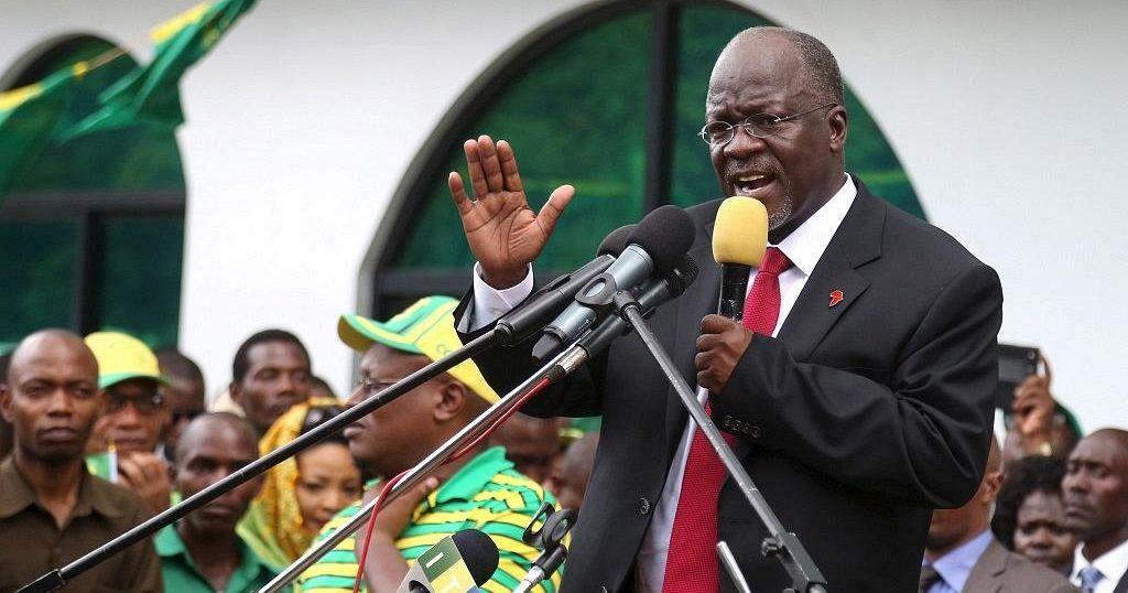 en tanzanie il faut d sormais payer 930 dollars l etat pour tre rh fr africanews com