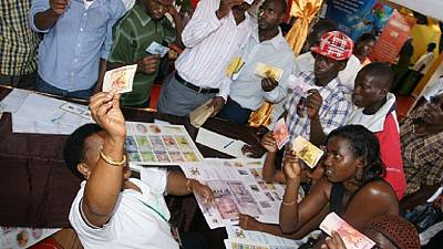 Museveni blocks tax body from accessing Ugandans' bank details