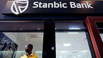 Standard Bank eyes expansion into francophone West Africa