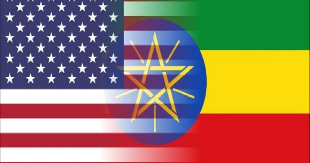 U S Congress Slaps Ethiopian Govt With H Res 128
