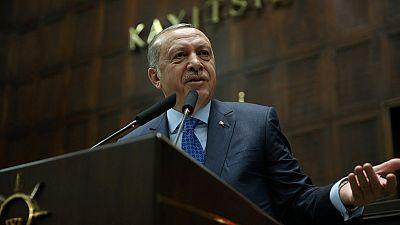 Le Gabon livre à la Turquie trois hommes accusés d'appartenir à la confrérie Gülen