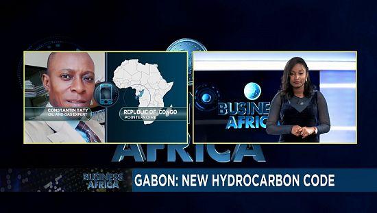 Le Gabon lance un code des hydrocarbures [Business Africa]