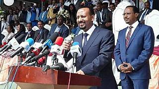 Ethiopia PM gets huge welcome in Ambo, epicenter of Oromo protests