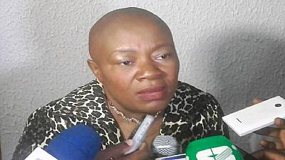 Élection présidentielle au Cameroun : une candidate promet des institutions fortes