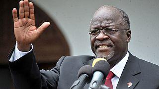 Tanzanie : le président Magufuli appelé à reconsidérer la mesure à l'encontre des blogueurs