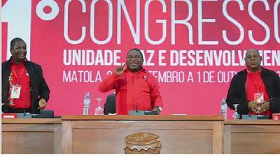 Mozambique : aux urnes en 2019