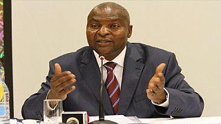 """Centrafrique : des """"bandits ont pris la population en otage"""" à Bangui (Touadéra)"""