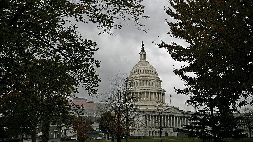 Senate passes $8.3 billion emergency bill to combat coronavirus thumbnail