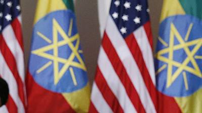 Ethiopia govt rejects biased and untimely U.S. Congress resolution