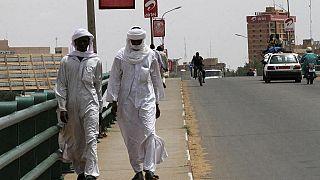 Niger : un humanitaire allemand enlevé  (officiel nigérien)