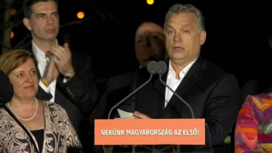 Kritikus jelentés Magyarországról