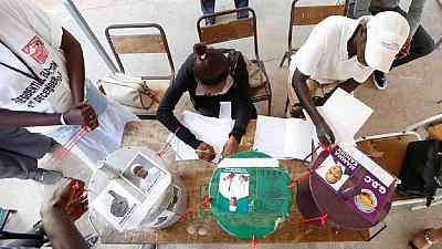 Gambians vote in first local level polls after Jammeh's ouster