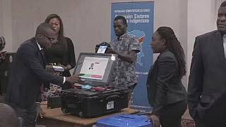 Élections en RDC : Kinshasa favorable à l'audit de la machine à voter (médias)