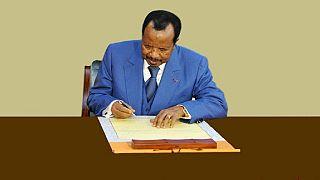 Nomination des sénateurs au Cameroun: 2 femmes pour 28 hommes