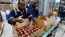 Kenya's EABL increases investment to tap rising demand for spirits