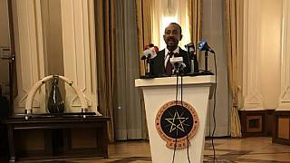 Ethiopia PM thanks and challenges opposition leaders during key meeting