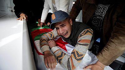Crash en Algérie : identification des victimes, aucune info sur l'enquête en cours