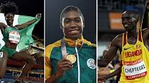 Commonwealth Games: Africa bags more gold, athletes urged to respect visas
