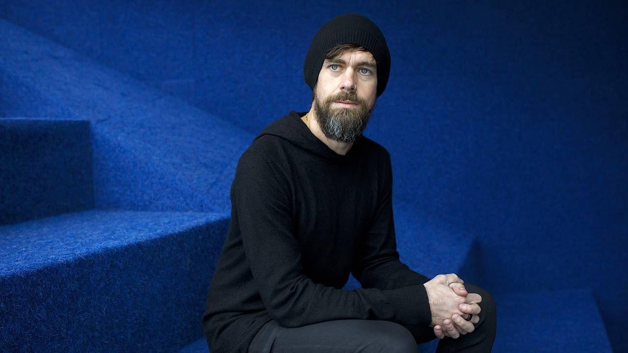 Square And Twitter CEO Jack Dorsey Speaks At Empowering Entrepreneurs Event