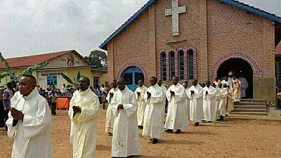 Débat sur la machine à voter en RDC : l'épiscopat entre en scène