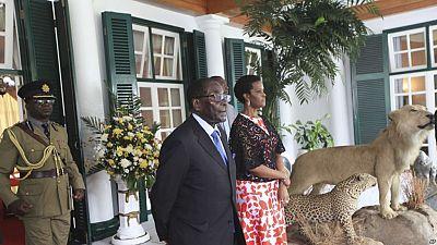 Zimbabwe: Mugabe n'a pas encore quitté le Palais présidentiel