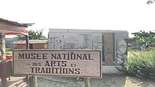 Gabon : qui a volé le générateur du Musée de Libreville ?