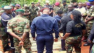 Cameroun: des attaques armées sanglantes dans la zone anglophone (médias)