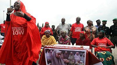 Lycéennes de Chibok : Buhari continue de rassurer les parents