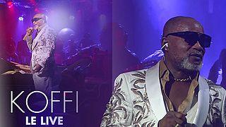Koffi Olomide secures Kenya concert after 2016 deportation over assault