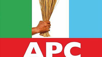[Update] Buhari's party Twitter account hacked, Nigerians in shock