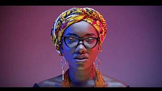 Deceased artist Ebony is first female to win Ghana Artist of the Year accolade